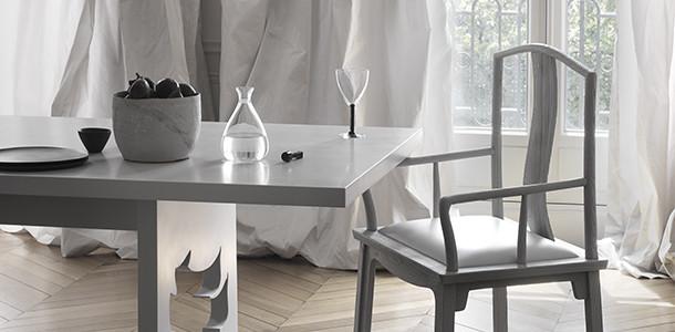 Guillaume Alan : Appartement Victor Hugo