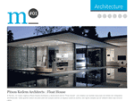 Architektur-Newsletter 150-113 Vignette
