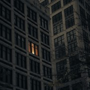 Phillip Van : NYC Blackout