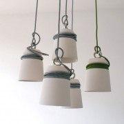 Patrick Hartog : Cable Light
