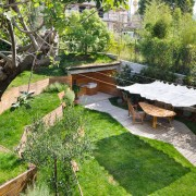 Nicola Spinetto : Jardin Pop-Up