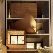 Nextoffice : Sharifi-ha House
