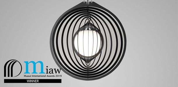 0000 design muuuz archidesignclub magazine architecture interior decoration art house design miaw 2019 laureats luminaires deltalight soiree rc opal 01