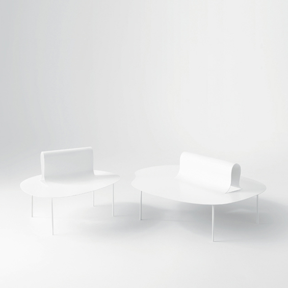 Nendo : Softer Than Steel