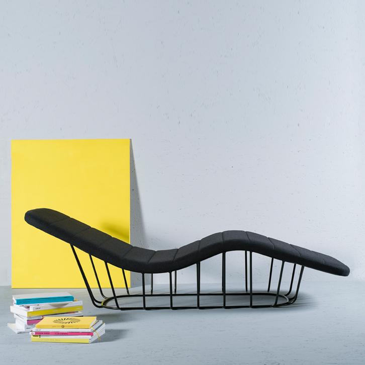 Dan Yeffet x Gallery S.Bensimon : Collection pour La Redoute