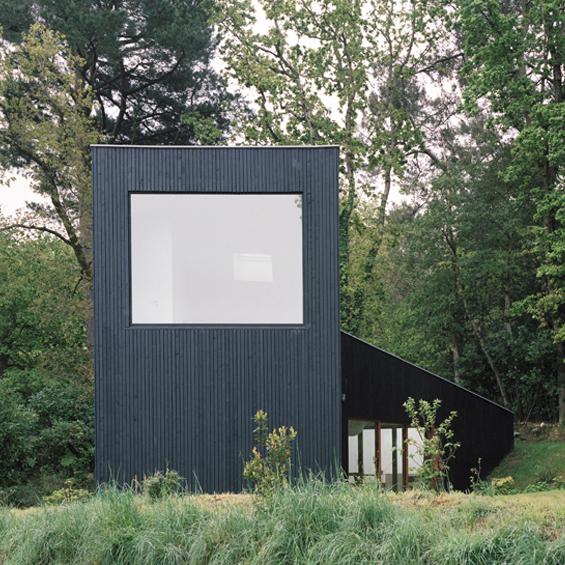 Atelier Raum : Maison de vacances à Sarzeau
