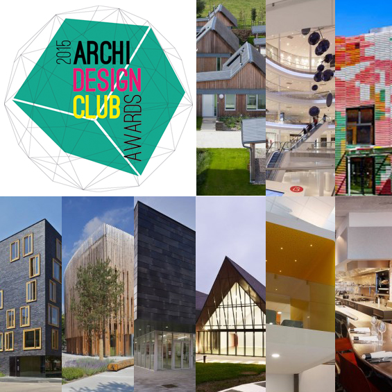 ArchiDesignClub Awards 2015 : Inscrivez vos projets !