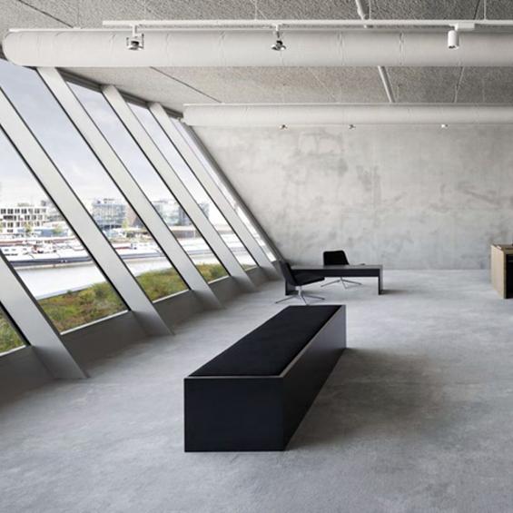 I29 Interior Architects et VMX Architects : Bureaux pour MediaXplain