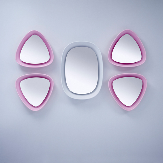 Karim Rashid : Collection Reflect+
