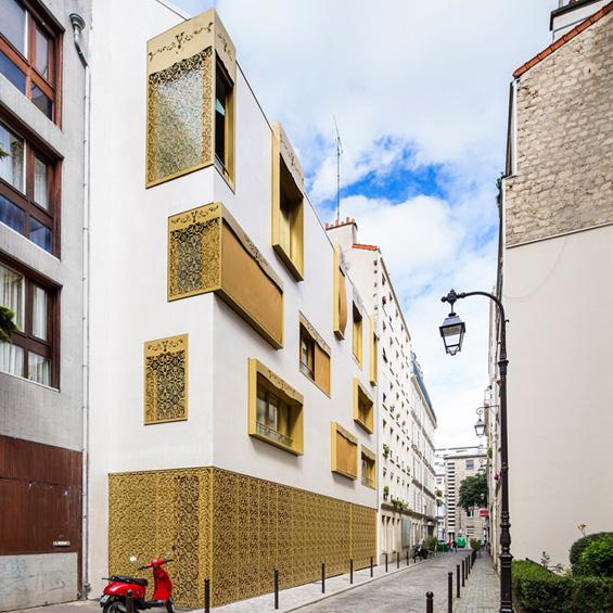 AAVP Architecture : Diva
