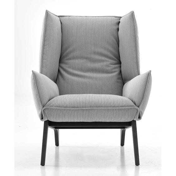 M&O - Remi Bouhaniche : Sofa Toa