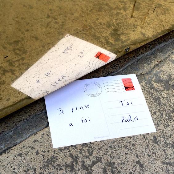 Le Sonneur : Love Letters
