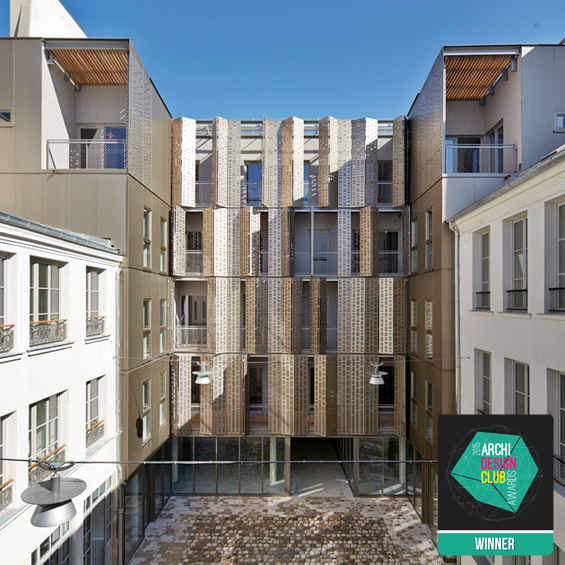 3832-archidesignclub-awards-2015-laureat-15-Atelier-du-pont-Logements-Michel-Le-Comte-Paris-marais-Frederic-Delangle