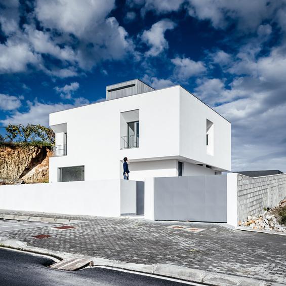 ADOFF Arquitetos : Lot 31 House