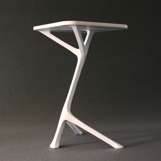 Benjamin Migliore : W'Table
