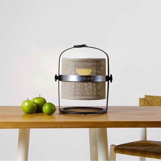 Maiori Design : Collection La Lampe