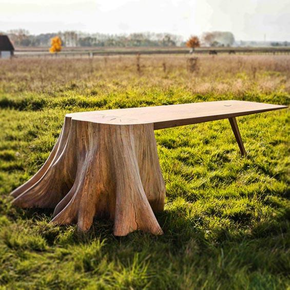 Thomas de Lussac : Table Racines carré