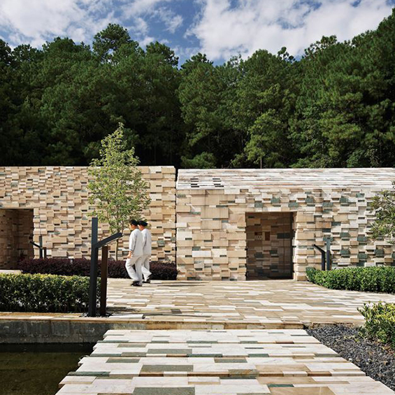 Kengo Kuma & Associates : Yunfeng Spa Resort