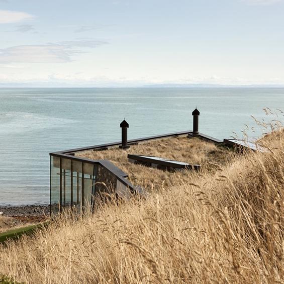 Pattersons : Seascape Retreat