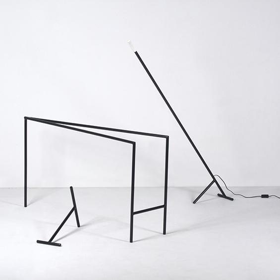 Preforma design : Basic lines for living