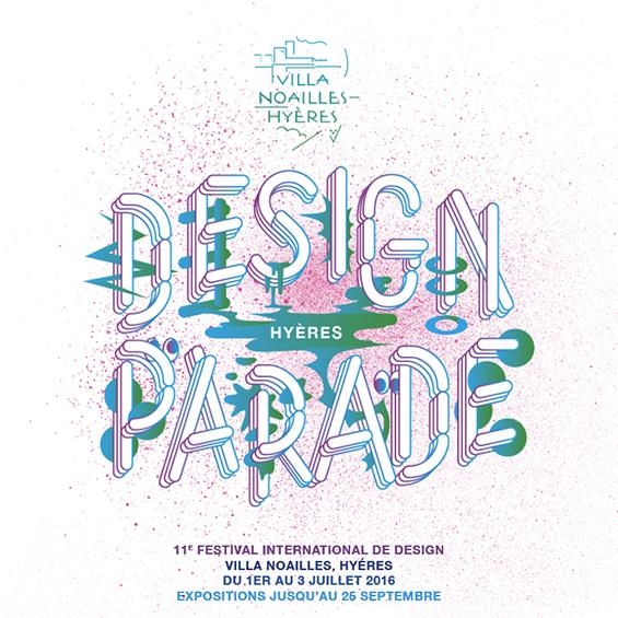 Design Parade : onzième édition de Hyères à Toulon