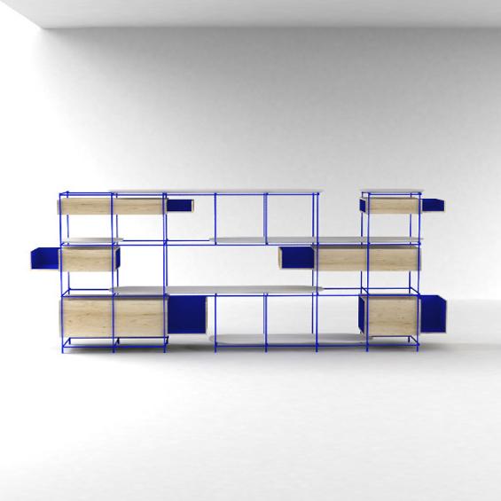 A + A Cooren : Cabinet de curiosité