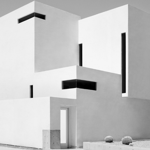 Nicholas Alan Cope : Architecture