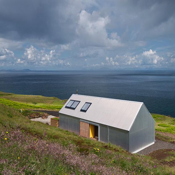 Rural Design : Tinhouse