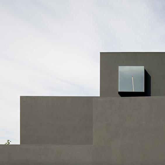 AZO Sequeira : House in Guimarães