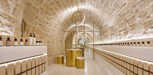 7266 design muuuz archidesignclub magazin architektur innendekoration kunst haus design ordner fünf atypische geschäfte 03
