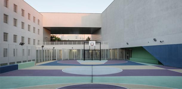 7332 design muuuz archidesignclub magazine architettura decorazione d'interni art house design lan distretto semi-libero servizio penitenziario inserimento 01