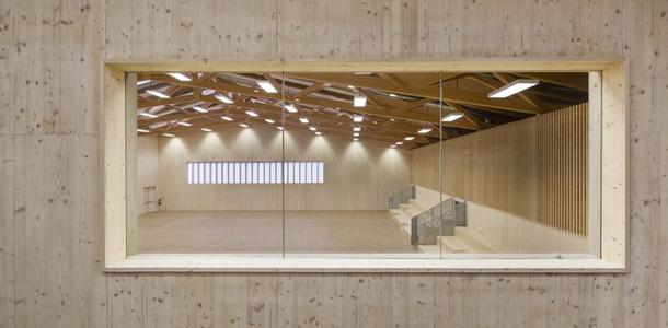 7370 design muuuz archidesignclub magazine architettura arredamento d'interni art house design dh complex multifunzione 01