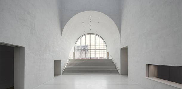 7492 Design Muuuz Archidesignclub Magazin Architektur Innendekoration Home Art Design Ordner Museen Architektur 03