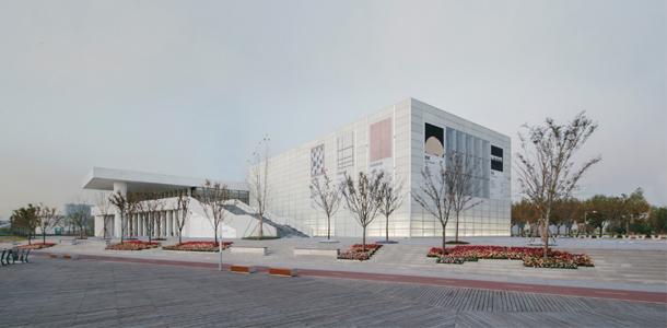 7492 Design Muuuz Archidesignclub Magazin Architektur Innendekoration Home Art Design Ordner Museen Architektur 04