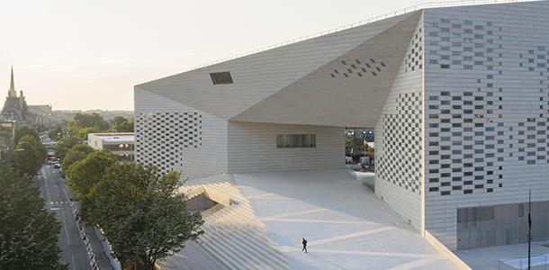 7492 Design Muuuz Archidesignclub Magazin Architektur Innendekoration Home Art Design Ordner Museen Architektur 05