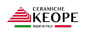 Keope Made In Italy logo