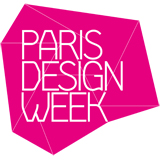 Paris-design-week-rose-Logo