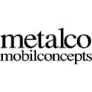 Metalco-Mobile logo concepts