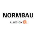 Normbau-allegion-logo