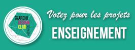 VotezpourEnseignement adc17