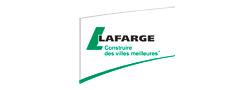 logo de Lafarge