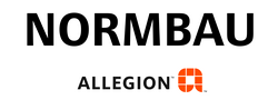 normbau-allegion logo-250-2