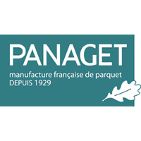 Panaget-Parkett-Logo