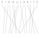 logotipo de la singularidad