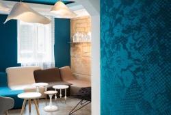 Chavanel peyroux-hotel-Thisy ELITIS