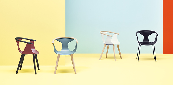 MIAW2017 furniture fox pedrali.nominicat